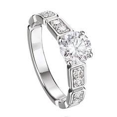 0aa1b3c3fb 11 件のおすすめ画像(ボード「Engagement Ring CHANEL」)【2017 ...