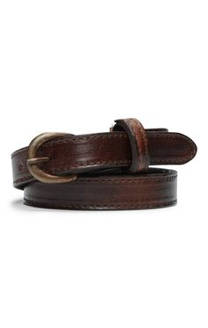 c0226310a07 bedstu monae leather belt Leather Belts