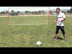 Soccer Tips - Game Changing Soccer Tips Part 1 of 2