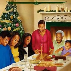 Black People Christmas Pictures.101 Best African American Christmas Cards Images