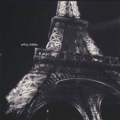 . . . أحبك والحب فيني لم يخلق لسواك .. by miss_hilalia Eiffel_Tower #France