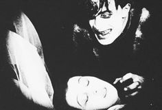 "The Cabinet of Dr. Caligari (1920) | 12 Evil Carnival Movies That Beat ""American Horror Story"""