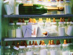 Borstvoeding geven - Na flink doorbijten, nu heerlijk! Cantaloupe, Babies, Fruit, Food, Babys, Essen, Baby, Meals, Infants