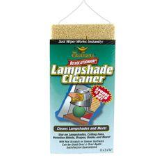 Lampshade Cleaner Sponge