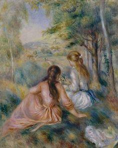 7 Idees De Auguste Renoir Pierre Auguste Renoir Peintures Renoir Renoir