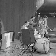 Elvis - May 27, 1956...Fieldhouse, University of Dayton, Ohio.