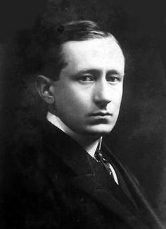 Guglielmo Marconi, born April 25, 1874, was a renowned Italian Physicist. He won the 1909 Nobel Prize for Physics. His inventions were integral to the advent of Radio