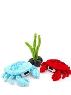 Crab Crochet pattern, Crab amigurumi Pattern, Amigurumi Crab Crochet, Crab crochet pattern, Crab crochet, Crab amigurumi,  Crab Crochet crab, crochet Crab Amigurumi, Crab crochet toy, Crab amigurumi doll,  #amigurumi #crochetpattern #handmadetoy #crochetdoll;