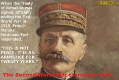 23 Eerily Specific Predictions from History That Came True   Cracked.com