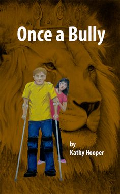 I make two great books available on Amazon.com. Written on fifth and sixth grade reading levels, The Lion and The Bully and Once a Bully both showcase a character named Jim Sulivan who struggles with his own pain and desires as he dares to embrace hope. Take this opportunity for encouraging and inspiring tales. In …