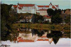 Colditz Castle, Germany