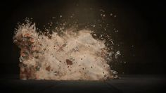 Destruction test with Rayfire,Fume Fx,PFlow,3ds max,vray and after effects. youtube 720p link : http://youtu.be/3v6ydp9cq2M