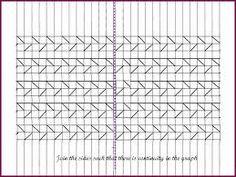 Resultado de imagem para heart shape cushion design graph