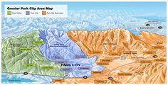 Golpe de teatro millonario: Vail Resorts compra Park City Mountain Resort   Lugares de Nieve