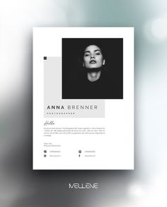 Resume, CV design + cover letter + free icons and usage manual. Professional, creative layout, simple in use. Resume design idea and graphic design inspiration. Start your dream career today! Template…More Cv Inspiration, Graphic Design Inspiration, Hobbies Icon, Icon Girl, Mise En Page Portfolio, Cv Resume Template, Resume Cv, Design Resume, Graphic Designer Resume