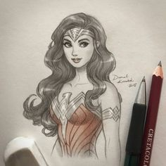 I saw new promo pictures and I felt that I want to draw her… Wonder Woman Sketch! I saw new promo pictures and I felt that I want to draw her again! Marvel Drawings, Art Drawings Sketches, Disney Drawings, Cartoon Drawings, Cartoon Art, Wonder Woman Drawing, Wonder Woman Art, Wonder Women, Woman Sketch