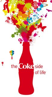 Consumers see Coke in many different angles, but what do you remember about Coke? Famous Taglines, Do You Remember, Coke, Coca Cola, Blog, Ads, Design, Famous Slogans, Blogging