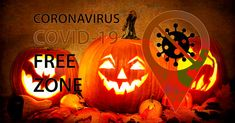 ▷ 5 Trucos para Organizar una Fiesta de Halloween en tiempos de COVID | Trucos y Astucias Manualidades Halloween, Ideas Para Organizar, Halloween Disfraces, Pumpkin Carving, Art, Halloween Diy, Halloween Party, Halloween Prop, Home Hacks