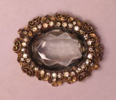 Vintage KRAMER of New York Brooch/Pendant by delightfullyvintage, $45.00