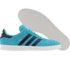 Adidas Gazelle 2 Dark Indigo Blue White
