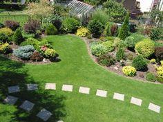 Znalezione obrazy dla zapytania krasna zahrada