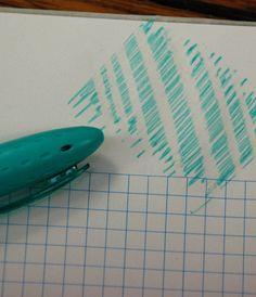 NoteMaker - Australia's Leading Online Stationery Shop - Uniball Fanthom Erasable Pen