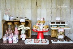 Milk and Cookie Party Ideas | by Forever Your Prints
