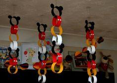 Risultati immagini per mickey mouse party ideas Mickey Mouse Classroom, Disney Classroom, Mickey Mouse Clubhouse Birthday, Mickey Mouse Birthday, 2nd Birthday, Future Classroom, Classroom Themes, Birthday Ideas, Mickey Mouse Decorations