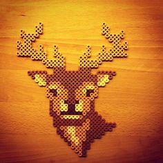 Oh deer, vad har jag hjort?!