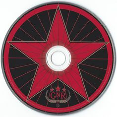 Guns N' Roses - Chinese Democracy (CD, Album) at Discogs