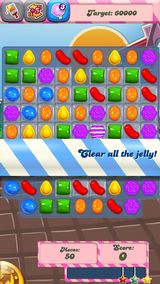 candy crush app review | #cellphonerepairfvh