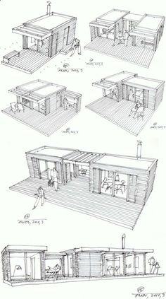 Container House - rustic-cottage-style-modular-home-additions-9.jpg - Who Else Wants Simple Step-By-Step Plans To Design And Build A Container Home From Scratch?