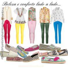 """Beleza e conforto lado a lado"" by truquesdemeninas on Polyvore"