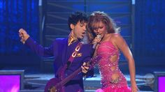 Remember when Prince and Beyoncé rocked the world together?