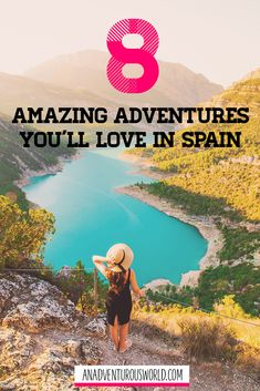 From hiking the Camino de Santiago to paragliding in Andalusia, these are 8 incredible adventures in Spain for your next holiday! Click through to read the full post! Europe Destinations, Europe Travel Tips, Spain Travel, European Travel, Travel Guides, Adventure Holiday, Adventure Travel, Planning Budget, Spain Holidays