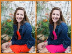 Adjust Individual Colors Easily this Adobe Photoshop Elements tutorial via http://www.texaschicksblogsandpics.com
