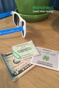 Be on the lucky lookout for Dwell Well Realty in San Diego, all day St. Patrick's Day! We'll be giving out random acts of kindness!   Follow Dwell Well Realty and get in on the fun! #StPatricksDay #giving #kindness #SanDiego #CraftBeer #stpatricksday #luck #lucky #SD