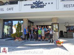 Geführte Wanderungen im Hotel Schwarzer Adler
