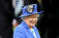 Queen Elizabeth  http://www.nydailynews.com/
