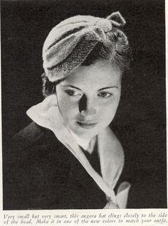 Vintage Chic: 1930s