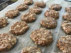 Healthy Recipes, Healthy Food, Gluten Free, Cookies, Chocolate, Cukor, Biscotti, Foods, Meals