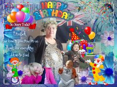 piZap Online Photo Editor lets you edit photos, add text, apply filters, add stickers and more. Come try the best online photo editor! Thanks For Everything, Collage Maker, Birthday Greetings, Photo Editor, Thankful, Birthday Wishes