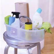 How to Clean The 10 Dirtiest Places in Your Home