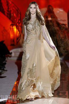 Luxury Collection Haute Couture 2011 por Zuhair Murad. Comentarios: LiveInternet - Russian servicios en línea Diaries
