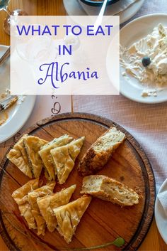 Albanian food has aspects of Greek, Italian, and Turkish cuisine. Take a look at the delicious options.