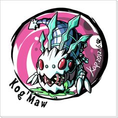 Kog'Maw