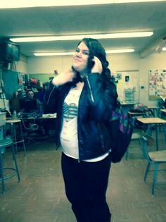Shawna alderson lookin gorgeous:)