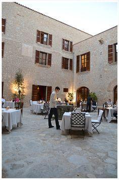 Besten Mallorca Tipps von Bloggerinnen. Restaurant Zaranda von Sternekoch Fernando Pérez Arellano. Die schönsten Märkte. Lieblingsstadt Palma de Mallorca.
