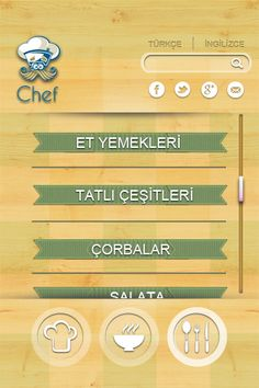 my grapic desing CHEF