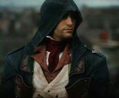 Assassins Creed Unity Arno Assassins Creed Costume, Assassins Creed Series, Assassins Creed Unity, Arno Dorian, All Assassin's Creed, Bioshock Infinite, Jessica Nigri, Gurren Lagann, World Of Warcraft